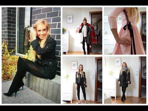 КАК Европа изменила меня Как одеваются в ПОЛьШЕ GЕРUR.СОМ - DomaVideo.Ru