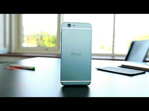 HTC One A9s: Interview auf der IFA 2016 (Deutsch) | SwagTab