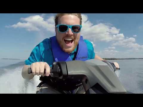 2015 Yamaha Waverunner VX Deluxe | PWC Review