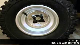 6. 2013 Suzuki Quadsport Z400  - RideNow Powersports Peoria ...
