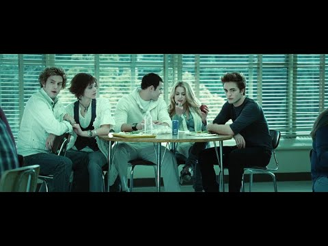 Twilight  [ FULL MOVIE ] part 1