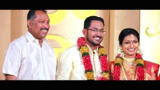 Rahul & Priya Wedding Moments