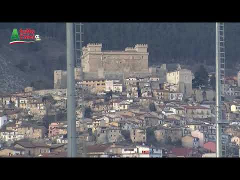 Gir.A. Celano - L'Aquila 0-1. Il Servizio