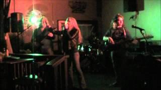 Mindmaze - Intro - Mask Of Lies (live 7-21-12)HD