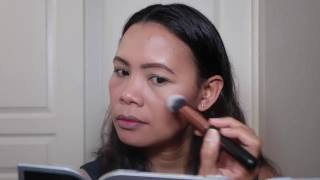 VLOG #3 GET READY WITH ME ( Taglish )