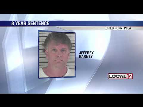 Ft. Mitchell man sentenced to 8 years in prison for child pornography