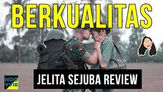Video Jelita Sejuba Review Indonesia MP3, 3GP, MP4, WEBM, AVI, FLV Agustus 2018