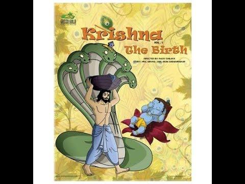 Krishna - The Birth Movie - Hindi
