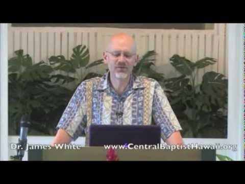 Understanding the Cult of Jehovah's Witnesses – Dr. James White