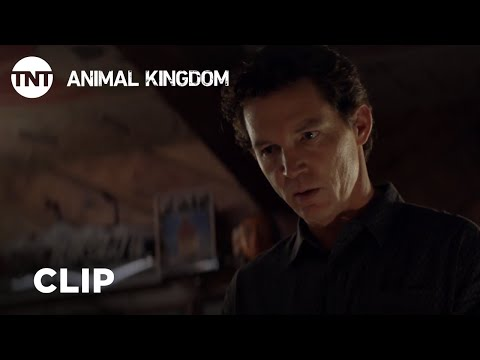Animal Kingdom: Season Rewind - Season 3, Ep. 1 [CLIP] | TNT