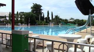 Mukdahan Thailand  city photos gallery : a public swimming pool in Mukdahan Thailand - 50 Baht