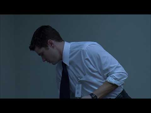 Breach (2007) - My Name is Sir or Boss Scene