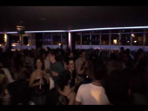 Fiesta VENenIN Reloaded - 18/04/09 - La Rueda - Tower Hill