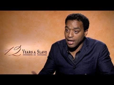 Chiwetel - Emmy winner Jake Hamilton sits down to talk with the stars of 12 YEARS A SLAVE -- Chiwetel Ejiofor and Michael Fassbender -- only on JAKE'S TAKES! Follow Jak...