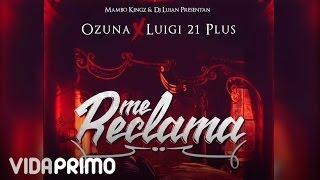 Estas son las diez mejores canciones de Ozuna, según Spotify