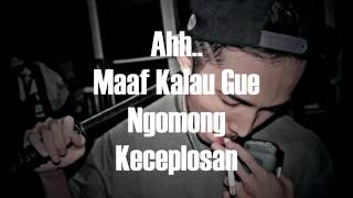 Eizy - Gue Bangkit [ Diss Young Lex ] Lyric Official