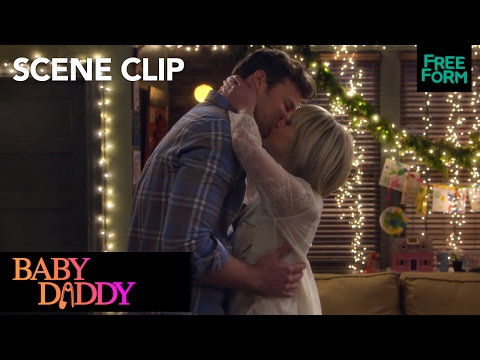 Baby Daddy | Season 6, Episode 8: The #Diley Wedding | Freeform