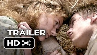 Nonton The Pin Official Trailer  1  2013    Wwii Drama Hd Film Subtitle Indonesia Streaming Movie Download