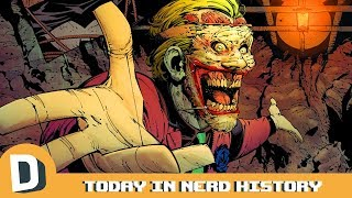 Video The 7 Most Twisted Joker Moments in Comic Book History MP3, 3GP, MP4, WEBM, AVI, FLV Mei 2019