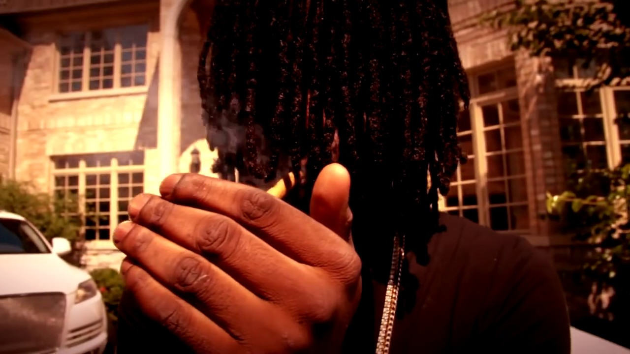 [Video] Chief Keef – Round Da Rosey (Prod By Zaytoven)