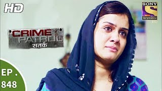 Nonton Crime Patrol - क्राइम पेट्रोल सतर्क - The Missing Girl Part 1 - Ep 848 - 26th August, 2017 Film Subtitle Indonesia Streaming Movie Download