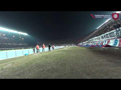 San Lorenzo 5-0 Bolivar 4º Cámara. Va a volver la fiesta para Boedo.. - La Gloriosa Butteler - San Lorenzo