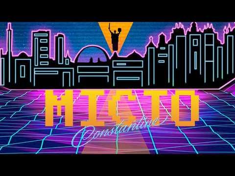 Constantine - Місто (Eurovision Song Contest 2018) (видео)