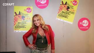 Official Fanclub: http://anastaciafanclub.com.pt Artist: Anastacia Date: July 9, 2017 © ALL RIGHTS TO MUSIC/VIDEO BELONGS...