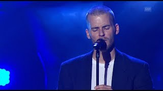 Pascal Muggli - The Second You Sleep - Blind Audition - The Voice of Switzerland 2014