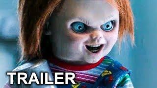 Video CULT OF CHUCKY - Trailer Oficial Subtitulado Español Latino 2017 MP3, 3GP, MP4, WEBM, AVI, FLV Agustus 2017