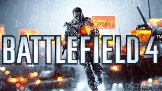 Battlefield 4 Main Theme (Extended Version)