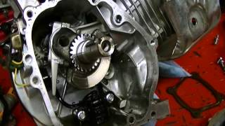 8. Engine Crankcase Pressure and Engine Oil Leaks