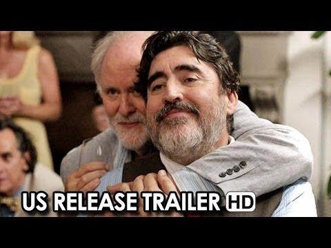Love is Strange Official US Release Trailer #1 (2014)
