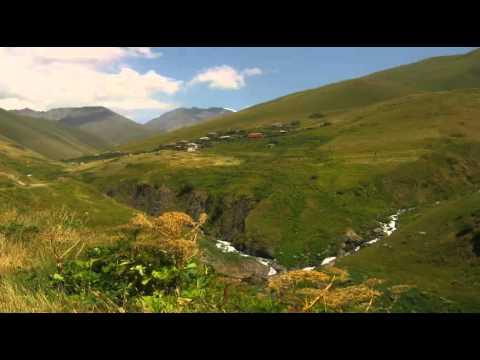 Jgufi bani kavkasiuri balada (видео)