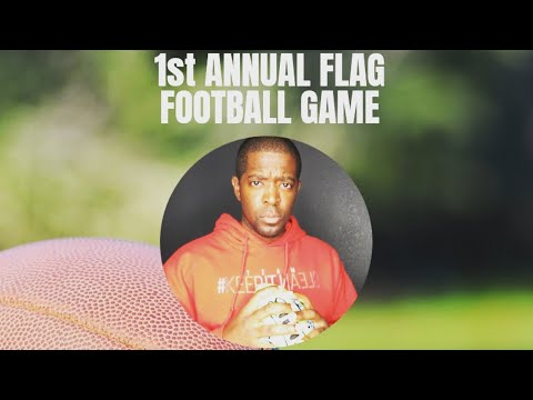 FLAG FOOTBALL GAME UPDATE