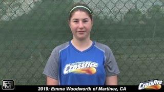 Emma Woodworth