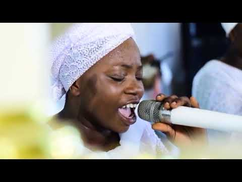 7HOURS OF PRAISE FEATURING EVANG. FOLAKE OLAGOKE