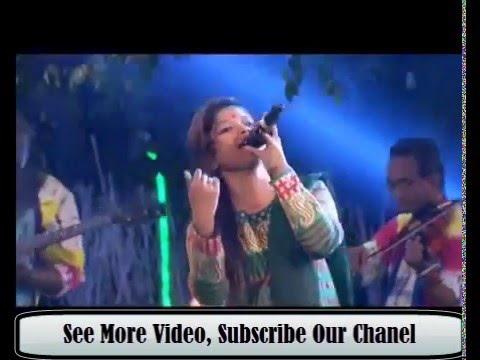 Ki Jala Diye Geli Morey - Dipa & Fazlur Rahman Babu - Magic Bauliana - Bangla Song - 2015 - HD Video