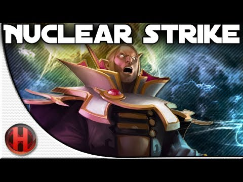Dota 2 Nuclear Strike Tutorial by Grimorum