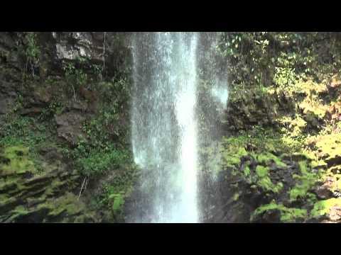 Cachoeira Reserva do Cabaçal-MT