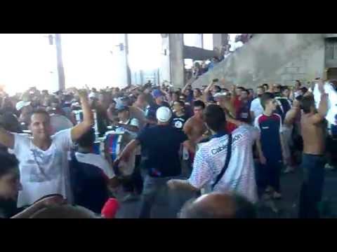 San Lorenzo 0 - Boca 2 :: Previa - En Boedo hay una banda ♪ - La Gloriosa Butteler - San Lorenzo