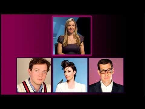 heresy - Presented by Victoria Coren-Mitchell Guests: Miles Jupp, Sue Perkins and Richard Osman Copyright: Avalon and BBC Radio 4.