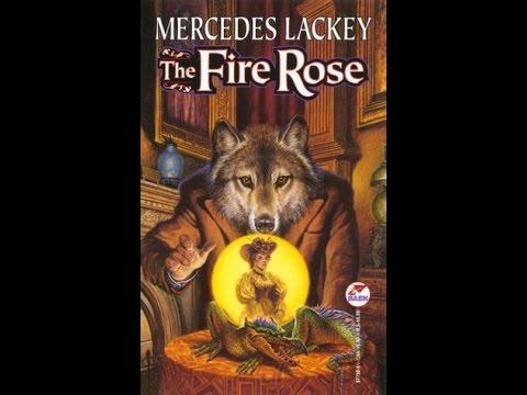 Bookish Ramblings: The Fire Rose