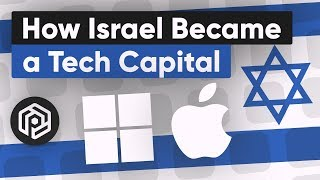 Video Why Israel is a Tech Capital of the World MP3, 3GP, MP4, WEBM, AVI, FLV Juni 2019