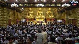 [LIVESTREAM] Thời khóa tụng kinh: Tiểu sử cuộc đời Đức Phật