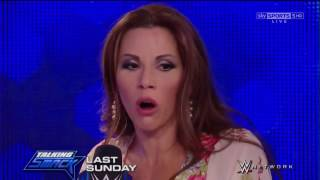 Nonton WWE SmackDown Live 14/02/2017│Elimination Chamber Rematch│Mickie James vs Becky Lynch Film Subtitle Indonesia Streaming Movie Download