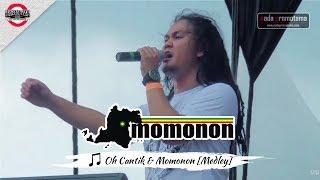 Video [OFFICIAL MB2016] MOMONON  [MEDLEY] TERBARU | OH CANTIK & MOMONON [Mari Berdanska 2016 di Bandung] MP3, 3GP, MP4, WEBM, AVI, FLV Mei 2019