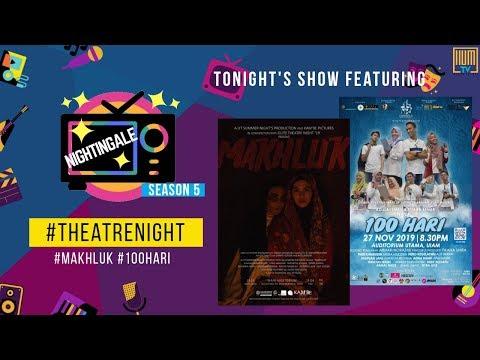 NIGHTINGALE | Season 5 | 100 HARI & MAKHLUK
