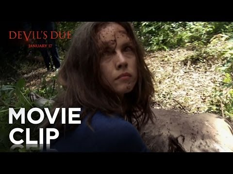 Devil's Due Clip 'Deer'