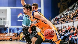 Match review VTB United league: «Khimki» — «Astana»
